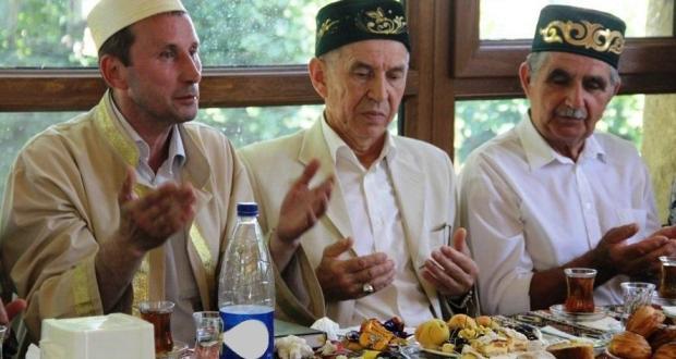 Татары Азербайджана отметят Мавлид ан-Наби