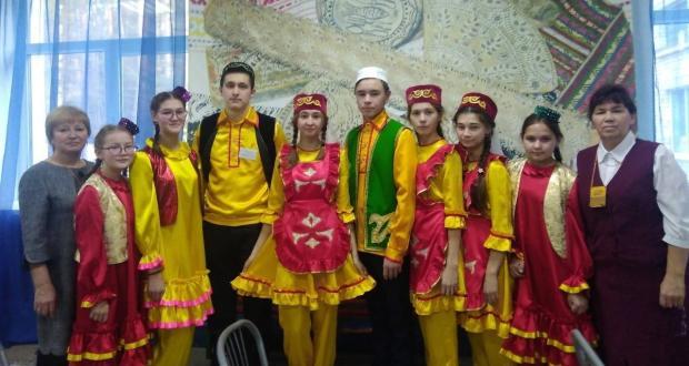 В Перми состоялась краевая олимпиада по родному языку, культуре и истории Пермского края