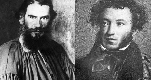 В Симферополе представили редкие издания Пушкина и Толстого на крымскотатарском языке