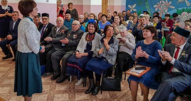 Очередная встреча краеведов прошла на конференции в Чистопольском районе Татарстана
