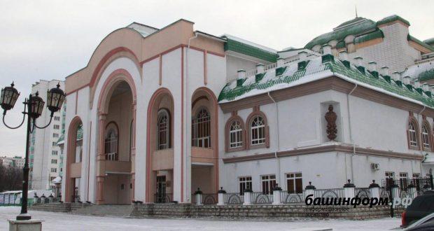 В татарском театре «Нур» представили спектакль, в котором судьбу героев решают зрители