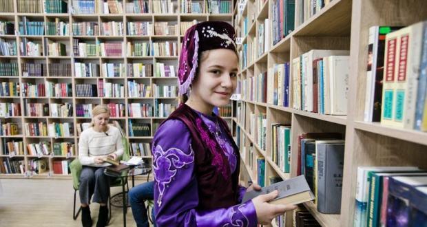 В Оренбурге после реконструкции открылась старейшая библиотека города