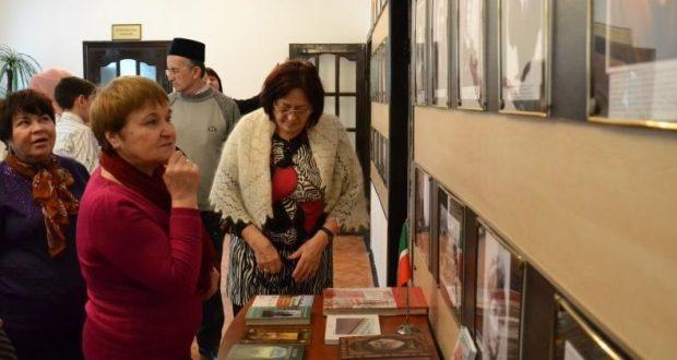 В Азербайджане открылась фотовыставка, посвящённая 100-летию образования ТАССР