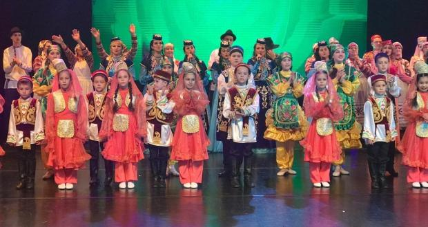 Three holiday dates celebrated in Surgut