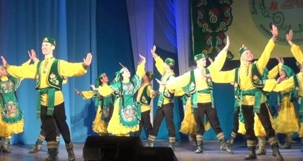 В Димитровграде ищут председателя для татарской автономии