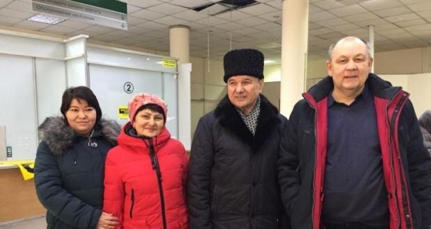 Республика Татарстан выкупила и передала Татарской школе искусств города Семей историческое здание