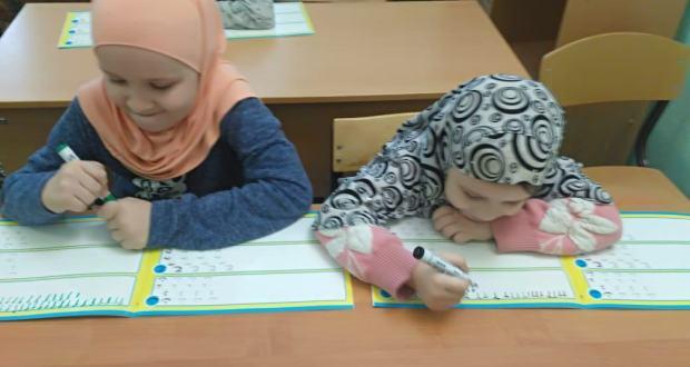 В мечетях Татарстана детям организовали зимние каникулы