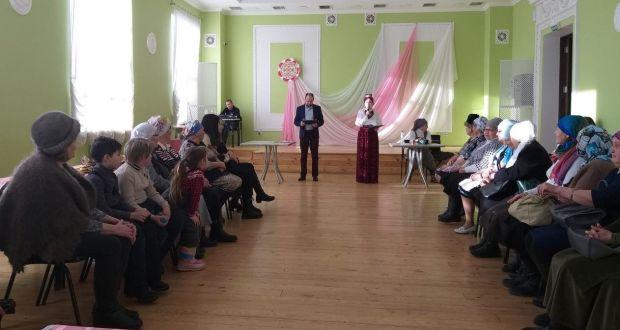 В Магнитогорске прошел долгожданный праздник татарского пирога