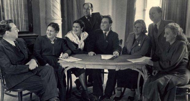 Фотомарафон «100-летие ТАССР»