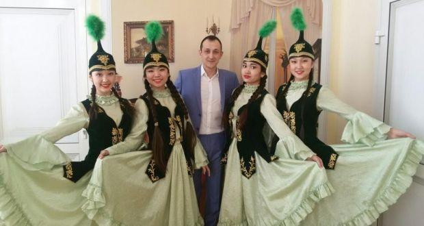В Тюмени стартовал прием заявок на смотр-конкурс «Таң йолдызы-2020»