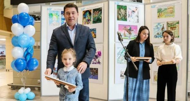 Казан аэропортында Тукай иҗатына багышланган рәсем күргәзмәсе эшли