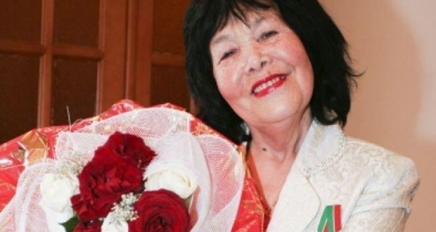 Бүген татарның «Моң патшабикәсе» Әлфия Авзалова туган көн