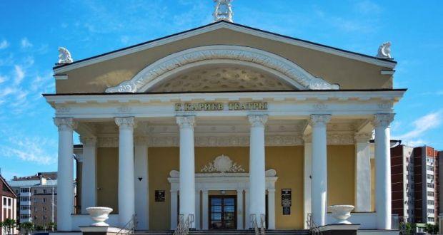 В Москве пройдут гастроли Казанского театра юного зрителя