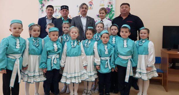 Татар Каргалысы авылы ничек яши?