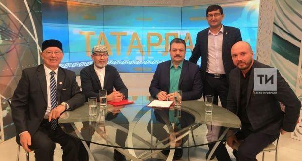 «ТНВ» татарлар тарихына, килеп чыгышына багышланган тапшырулар циклын башлап җибәрде