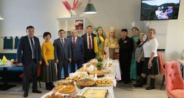 В Казахстане провели конкурс кулинарного мастерства