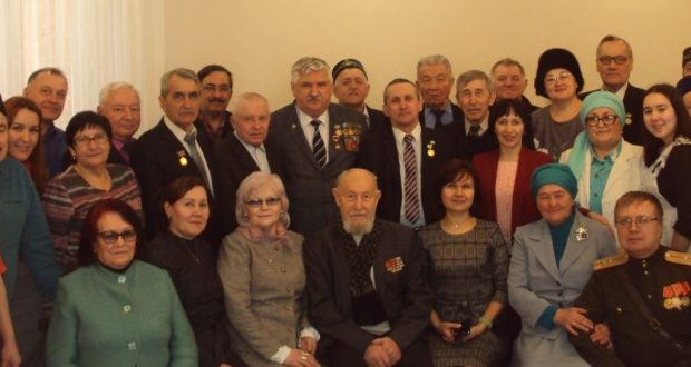 Мамадыш төбәге – татар халкының тарихи үзәге