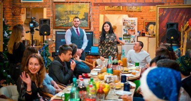 Клуб «Татар Мафия» награжден Благодарственным письмом Казанского хосписа