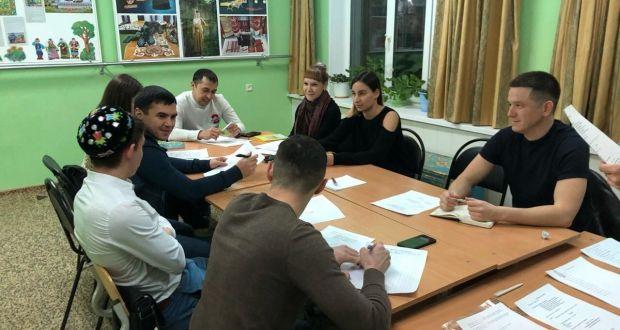 В Сургуте работает клуб по изучению разговорного татарского языка