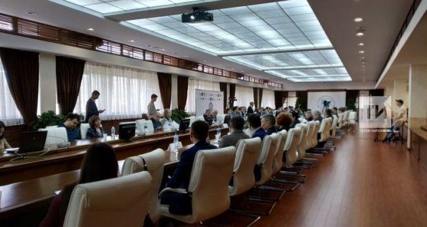 Взгляд со «столетней колокольни»: в Казани стартовал форум к 100-летию ТАССР