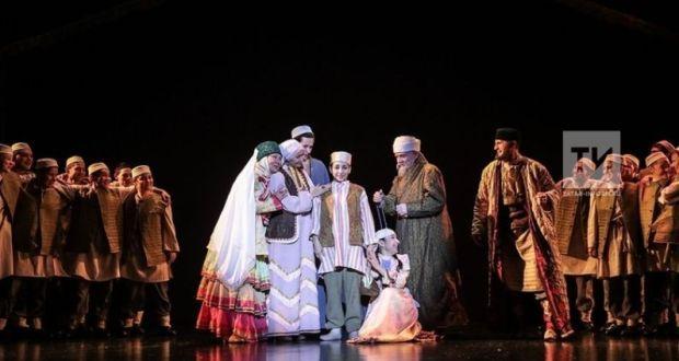 Показ постановок Казанского театра юного зрителя в Москве перенесен на май