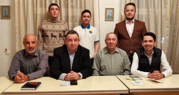 В Свердловской области организовывают ряд мероприятий по татарскому краеведению и истории