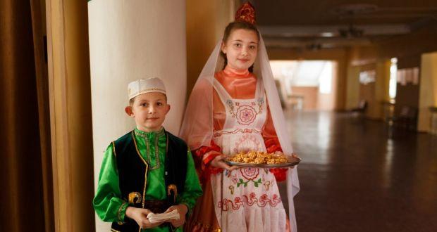 Во Владимирской области провели Вечер татарского чая