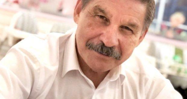 """Irreplaceable loss"": a farewell to Robert Minnullin people said in Kazan"