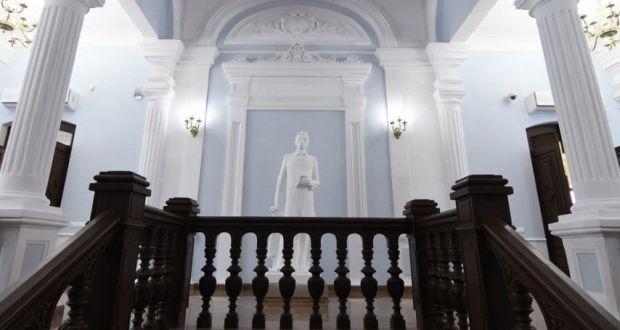 Казанда Тукай музее онлайн-тамашачылар өчен эшли башлады