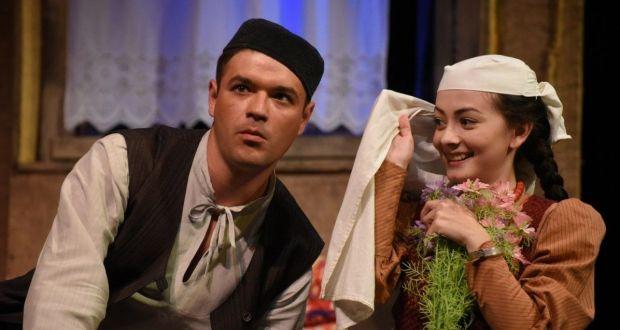Театра Камала открыл свободный доступ к золотой коллекции спектаклей