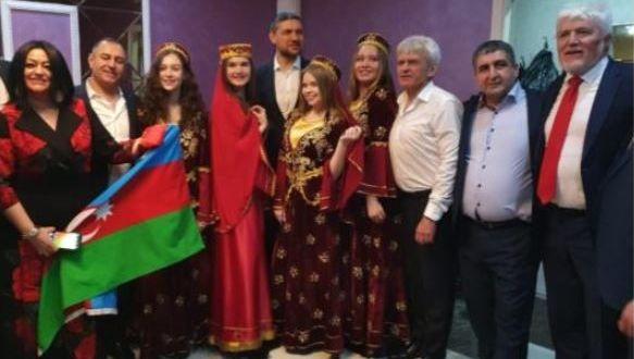 Trans-Baikal Nauruz