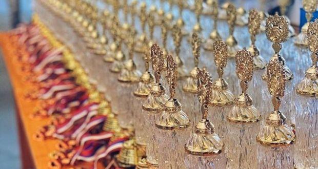 Татарстан көрәшчеләре 27 мөмкинлектән 18 алтын яулаган!