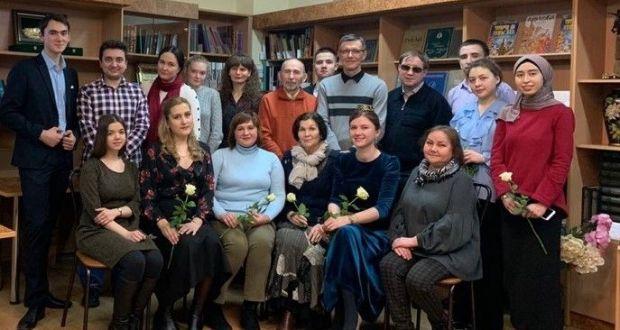 В Москве почтили память татарских и башкирских писателей