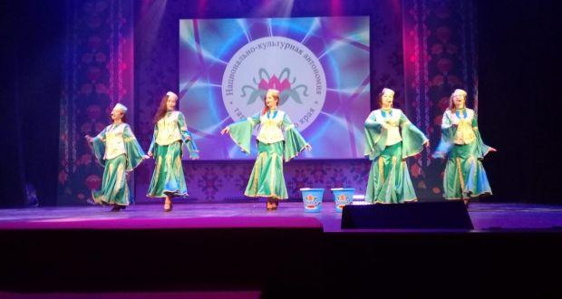 Пермь крае татар милли-мәдәни мохтариятенең 30 еллык юбилее узды