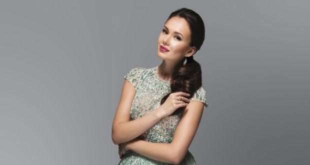 Оперная певица Аида Гарифуллина получила звание заслуженной артистки России