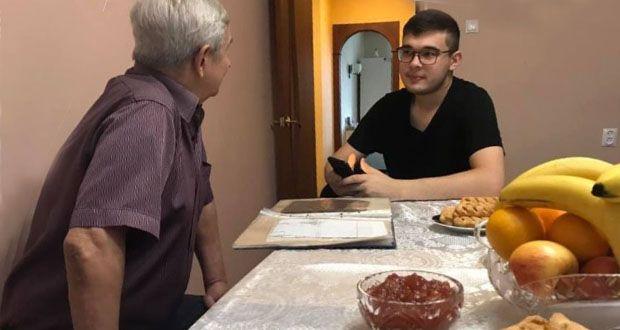 «Записки жизни – тормыш язулары» «История одного татарского рода, который нашел свои корни через вопросы»