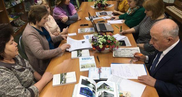 Ульяновск өлкәсендә авыллар тарихын язу турында сөйләштеләр