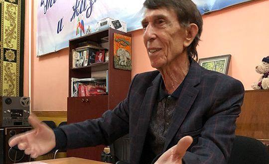 Узбекские татары ищут свое наследие
