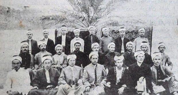 «В Медине было не менее четырех домов, принадлежавших казанским мусульманам»