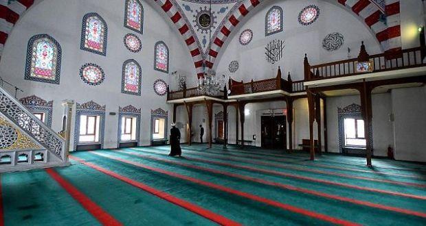 Во время Рамадана в Медной мечети Верхней Пышмы Коран-хафиз прочтёт весь текст Священной Книги