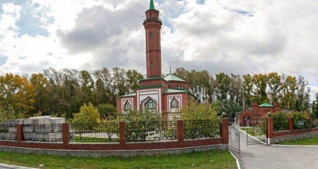"""Мечеть """"Сабр"""" Первоуральска приглашает на свою первую лекцию в режиме самоизоляции"""