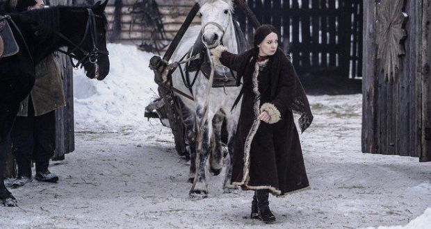 Зулейха откроет глаза на родине пращуров Чингиза Айтматова