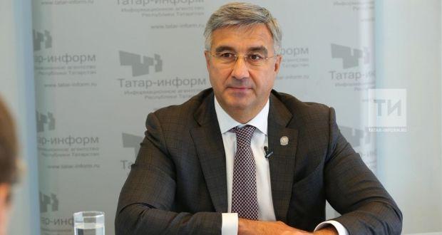 Василь Шайхразиев пояснил ситуацию по проведению Сабантуя