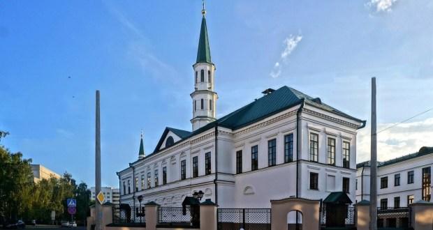 «Татарстан-Яңа Гасыр» каналы Ураза гаете вәгазен онлайн күрсәтәчәк