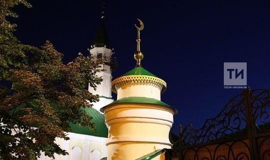 Рустам Минниханов подписал указ о проведении праздников Ураза-байрам и Курбан-байрам