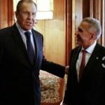 Лавров: «Татарстан – один из наиболее продвинутых субъектов федерации, имеющий вкус и умение»