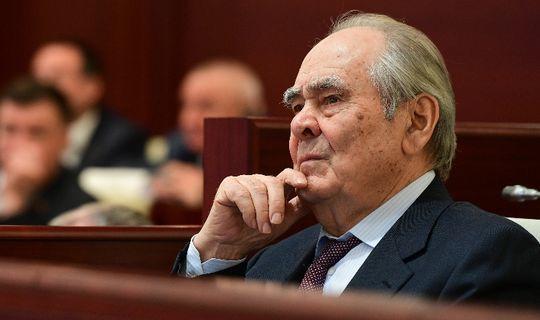 Минтимер Шәймиев: Телнең киләчәге — үзебезнең кулда