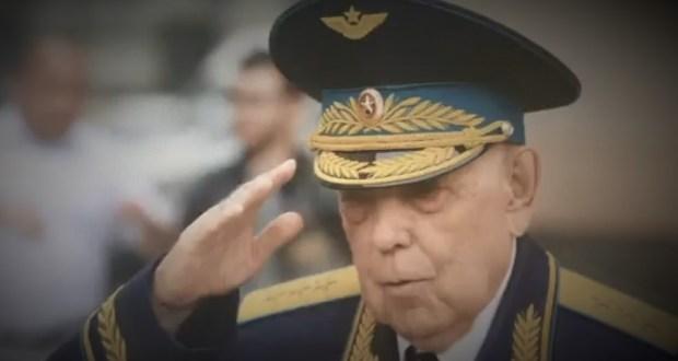 На 85-ом году жизни скончался генерал-полковник Абрек Аюпов