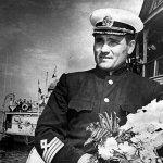 ВИДЕО: Знай наших! Герой Советского Союза Михаил Девятаев