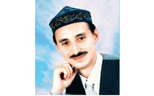 В Казахстане скончался татарский деятель Шамиль Сагаутдинов